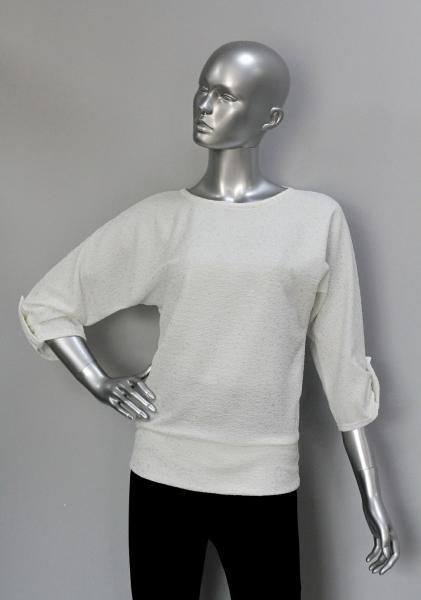 Блуза ТР112 Молоко