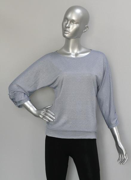 Блуза ТР112 Голубой