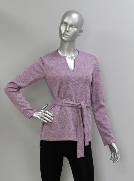Блуза ТР108 Сирень