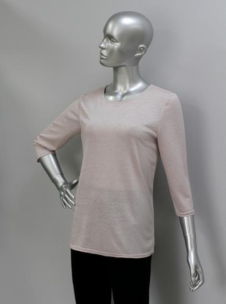 Блуза ТР101 Розовый