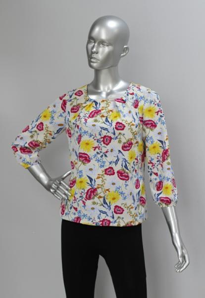 Блуза A61 Одуванчики