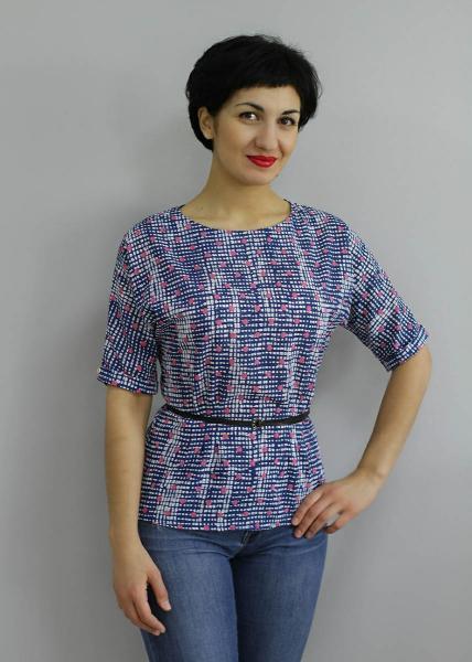 Блуза A54 Краш