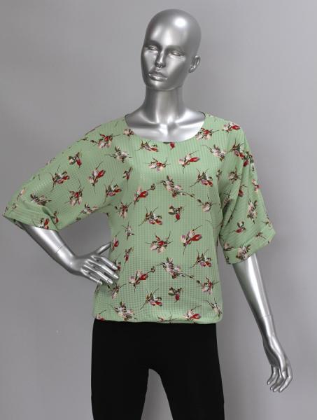 Блуза A36.1 Весенний Краш