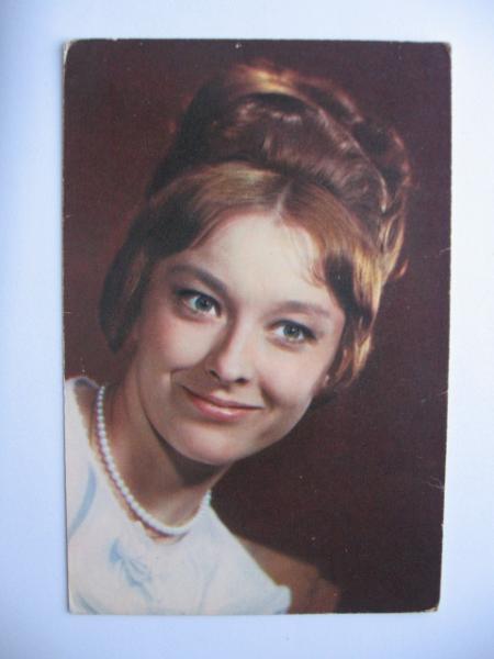 Вертинская Анастасия 1967