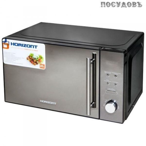 Фото Микроволновки Микроволновая печь (СВЧ) HORIZONT 20MW700-1479BKB