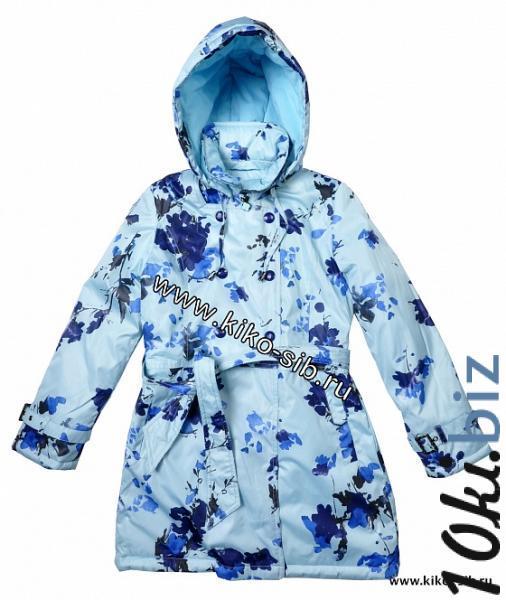 Пальто 3508 М Пальто для девочек на рынке Восток в Новосибирске