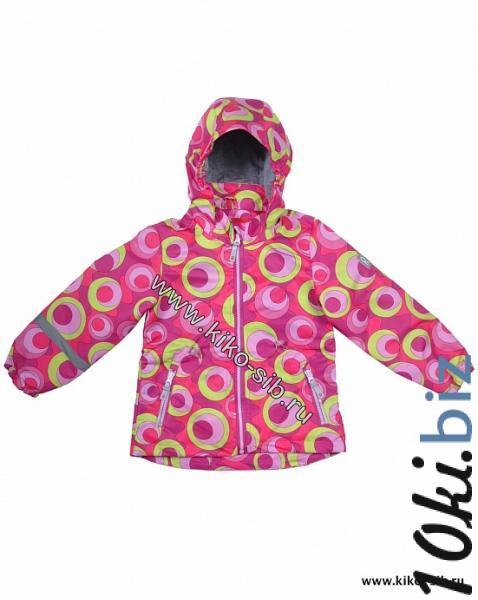 Ветровка для девочки С-002 Пиджаки детские для девочек на рынке Восток в Новосибирске