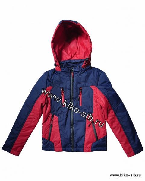 506 ТL Куртка для мальчика на синтепоне