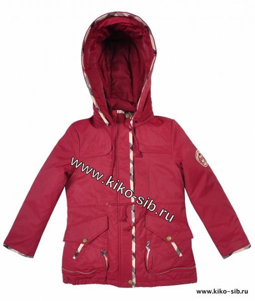 Фото KIKO, Весна, Девочки, Пальто,куртки Пальто 3527