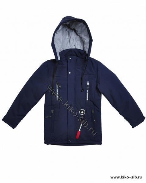 Куртка для мальчика с наушниками 515