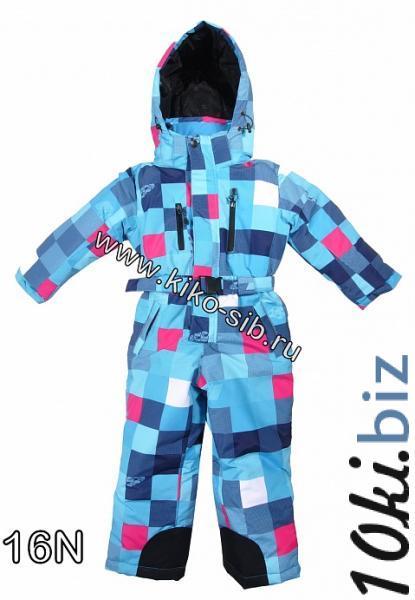 *Комбинезон КL 14334 Комбинезоны, полукомбинезоны зимние для девочек на рынке Восток в Новосибирске