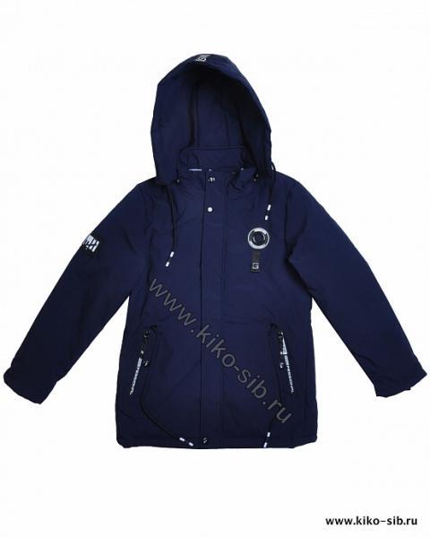 Куртка для мальчика 1729