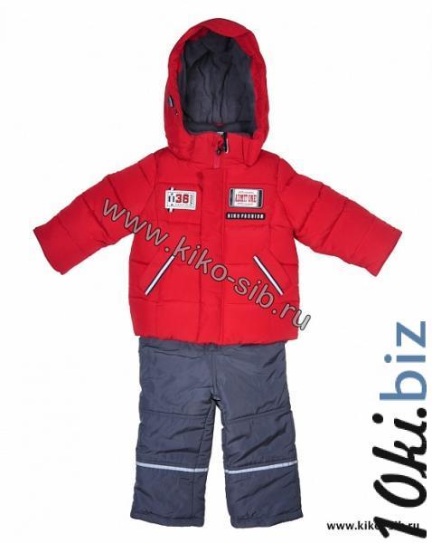 *Костюм ZZ 4606 Б Пальто для девочек на рынке Восток в Новосибирске