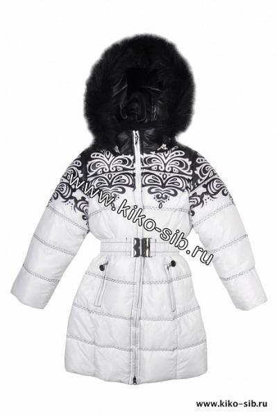 *Пальто зимнее 1729