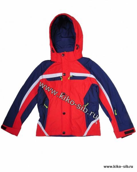 018Х Куртка для мальчика на синтепоне