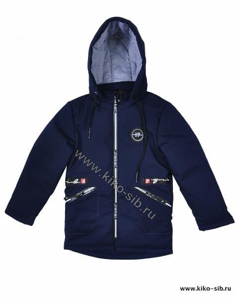 Куртка для мальчика В-70