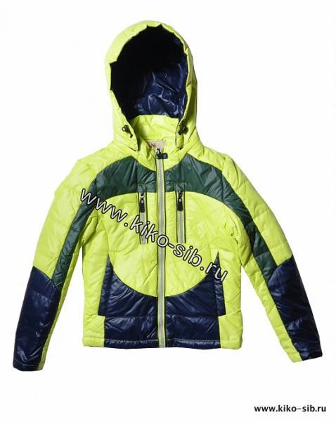 315 ТН Куртка для мальчика на синтепоне