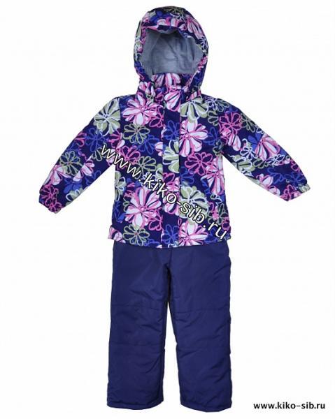 Фото ДРУГИЕ, Весна - 2018, Костюмы,куртки,ветровки девочки Костюм для девочки 1861