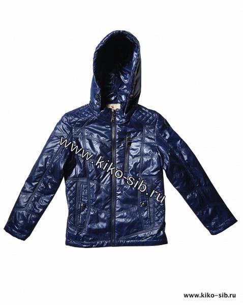 595 ТL Куртка для мальчика на синтепоне