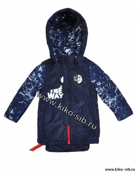 Куртка  SK 2186 М