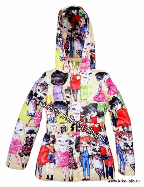 Куртка 3534 Б