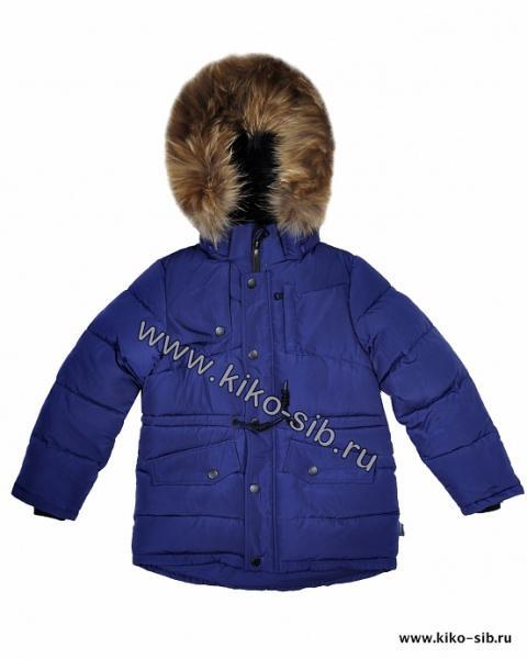 Фото KIKO, Зима, Мальчики, Куртки *Куртка 4607 Б