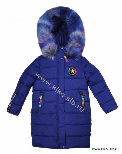 Фото KIKO, Зима, Девочки, Пальто,куртки *Пальто ZZ 4512