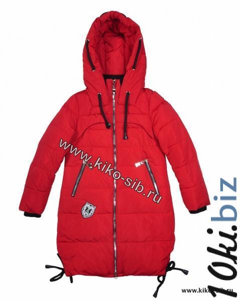 *Пальто 2206 Пальто для девочек на рынке Восток в Новосибирске