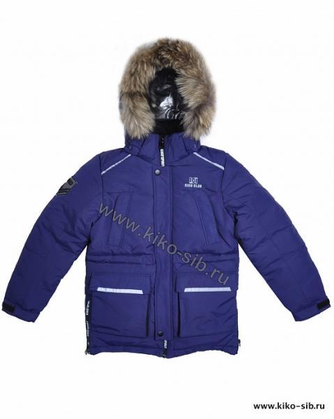 Фото KIKO, Зима, Мальчики, Куртки *Куртка 4609 Б