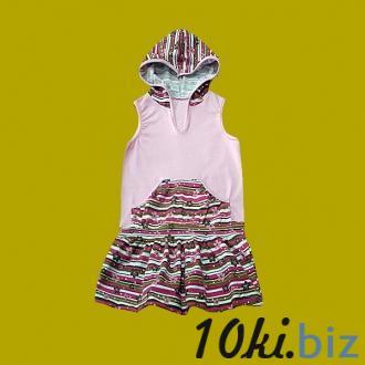 """Платье дет. Т0024 """"Стрекоза"""" Платья детские для девочек на рынке Восток в Новосибирске"""
