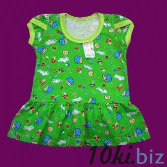 Платье дет. ТК022 Платья детские для девочек на рынке Восток в Новосибирске