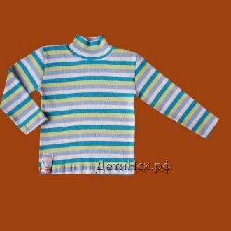 Фото Кофточка, рубашка. водолазка Кофточка (Водолазка) ПЕ001