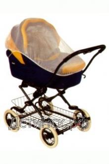 Фото Швейные изделия (Наборы для выписки, пеленки ит.д., Швейные изделия (собственное производство) 20 Сетка от комаров для коляски