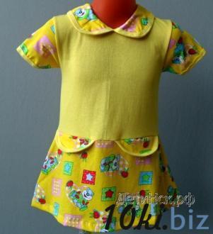 """Платье дет. ТК017 """"Лизанька"""" Платья детские для девочек на рынке Восток в Новосибирске"""