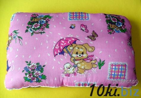 Подушка 003 40*60 Детские подушки в России