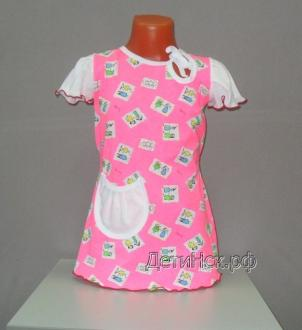 Платье дет. ТК014