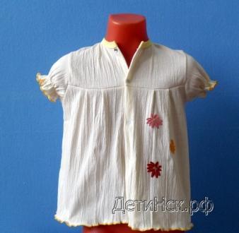 Платье дет. ОЖ013