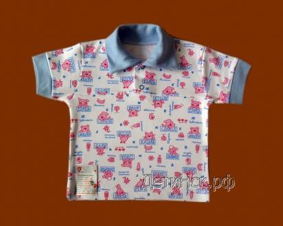 Рубашка НИ002