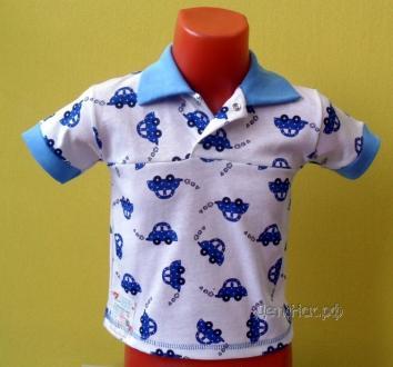 Рубашка УК002b
