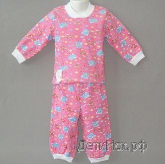 Пижама ТИ001