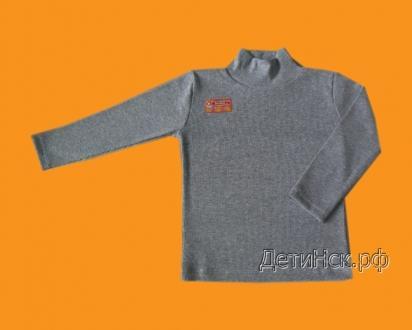 Фото Кофточка, рубашка. водолазка Кофточка (Водолазка) КА001