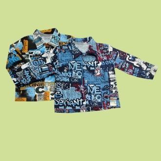 Рубашка ПК001