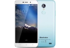Фото Смартфоны, Blackview Blackview A10 White Black Blue