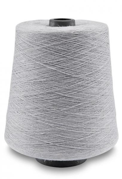 Льняная пряжа для машинного вязания Агата