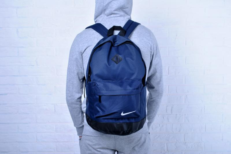 Рюкзак Nike усиленное дно