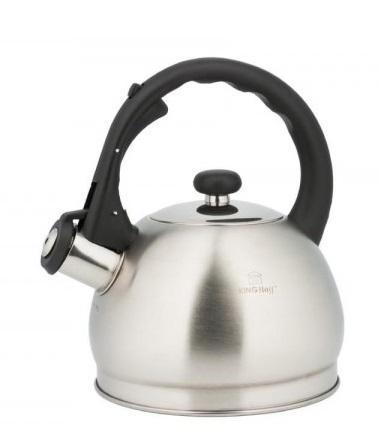 Чайник с крышкой KING Hoff 1,8л. KH-3773