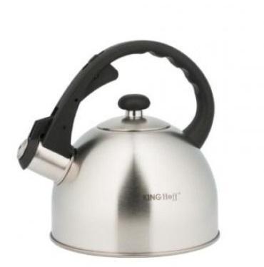 Чайник с крышкой KING Hoff 2,0 л. KH- 3324