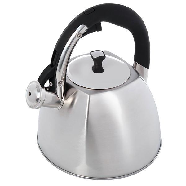 Чайник со свистком MAESTRO 3,0 л. новинка! MR-1333