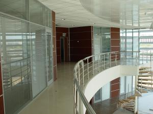 Фото  Перечень изделий из стекла и алюминия от Производителя