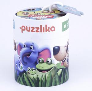 Фото Игрушки, Развивающие игрушки, Пазлы  ПАЗЛЫ